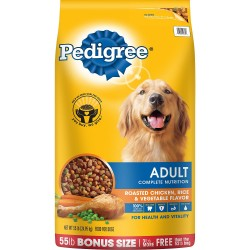 Pedigree Adult Complete...