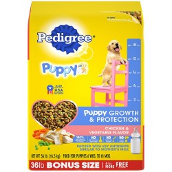 Pedigree Puppy Growth &...