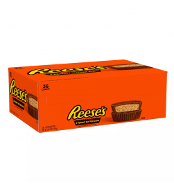 Reese's Peanut Butter Cups...