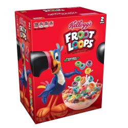 Fruit Loops de Kellogg's