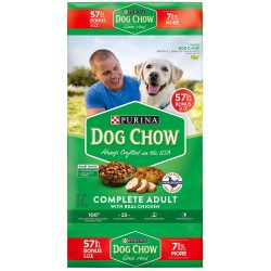 Purina Dog Chow Complete...